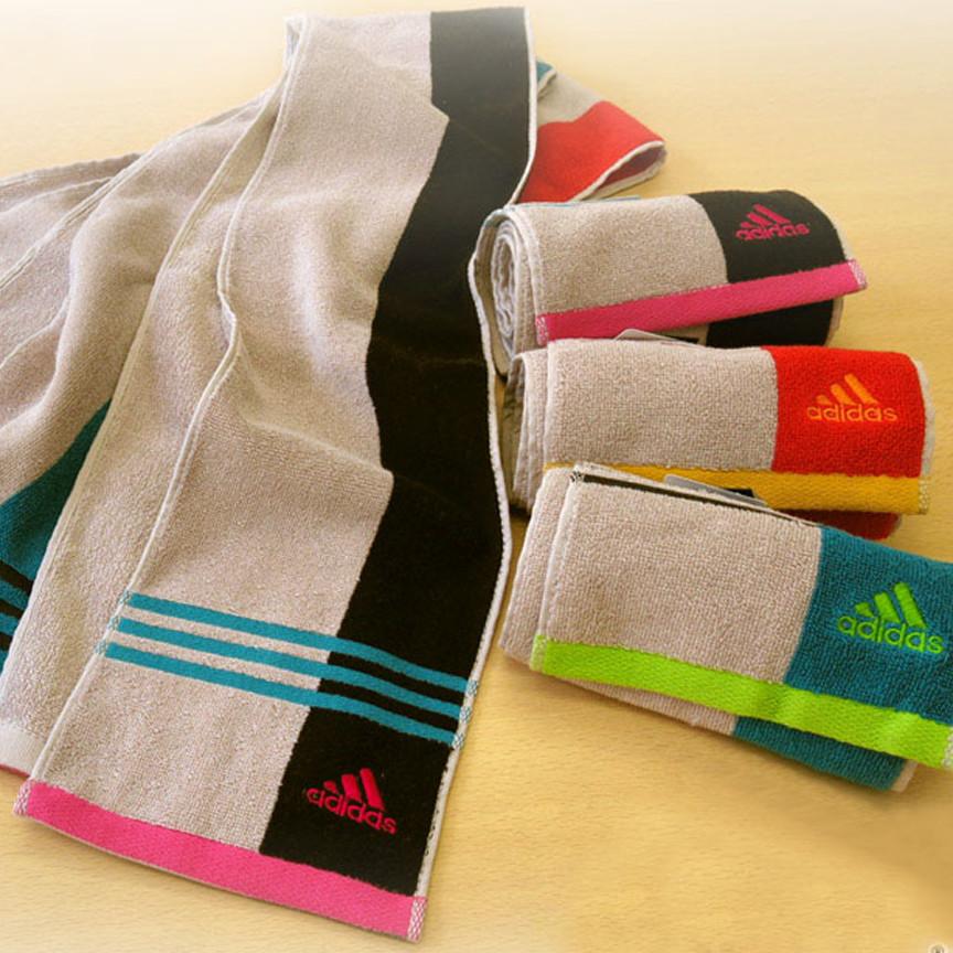 adidas(アディダス)FILA(フィラ)