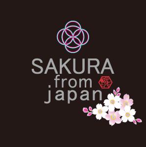 SAKURA from japan サクラ フロム ジャパン