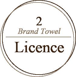 Licence Brand